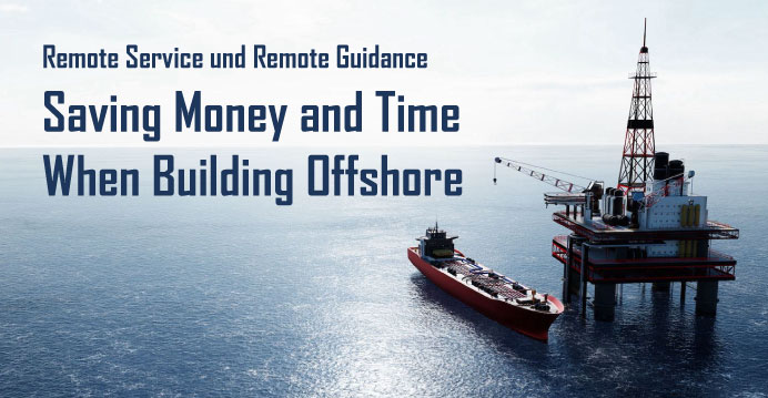 Saving Money and Time When Building Offshore